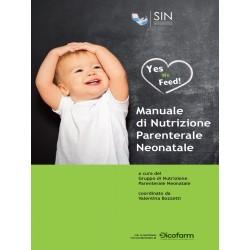 Manuale di Nutrizione Parenterale Neonatale
