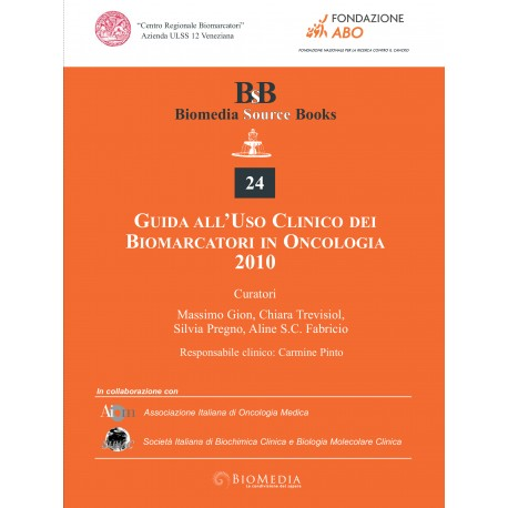 BSB 24 – Guida all'uso Clinico dei Biomarcatori in Oncologia