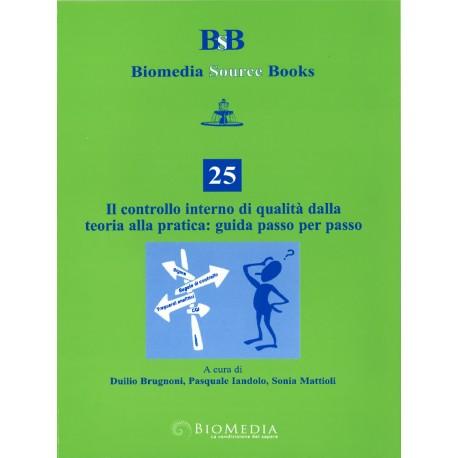 BSB 25 – Il controllo interno di qualità dalla teoria alla pratica: guida passo per passo