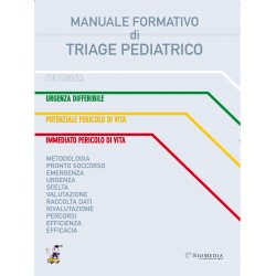 Manuale formativo di triage pediatrico