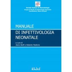 Manuale di infettivologia neonatale - I edizione