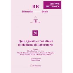 CASI CLINICI IN MEDICINA DI LABORATORIO
